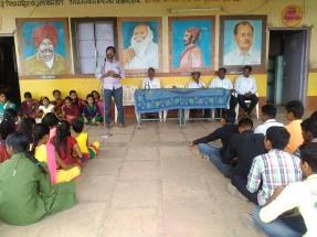 Tandulwadi program
